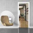 Porte e finestre pisa livorno infissi e serramenti - Finestre a specchio ...