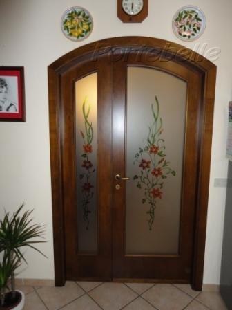 Foto porte interne portebelle foto porte interne portebelle - Porte interne ad arco ...