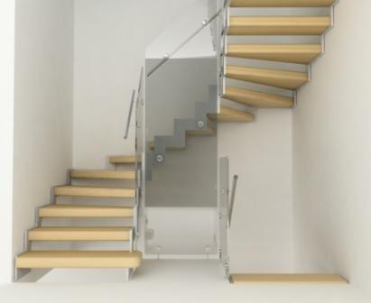 Scale varie dove c 39 portebelle c 39 casa - Finestre per scale ...