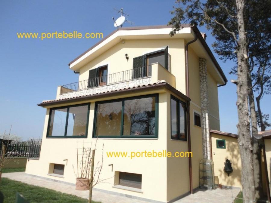 Latest veranda balcone with veranda balcone for Piani di veranda anteriore