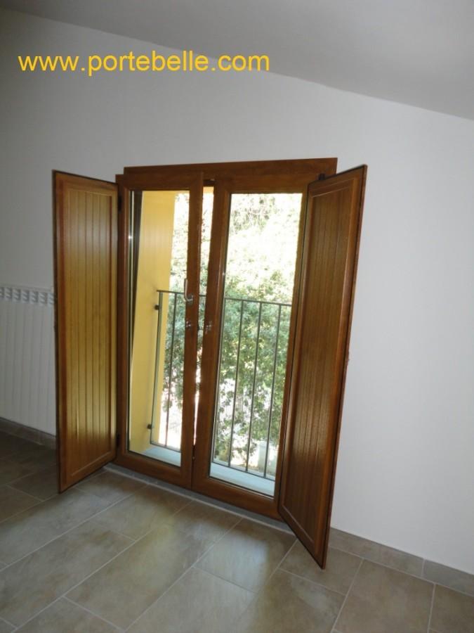 Finestre con scuretti album infissi in pvc - Dima porte e finestre ...