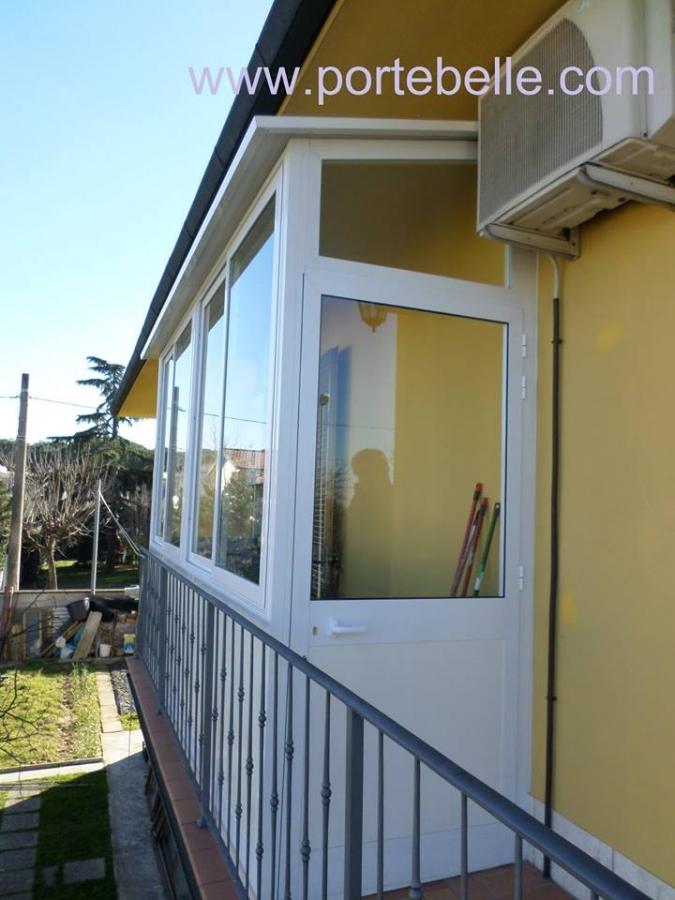Immagine 5 6 veranda terrazzo - Veranda terrazzo ...